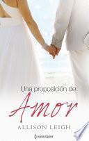 Libro de Una Proposición De Amor