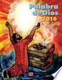 Libro de Palabra De Dios 2016™