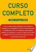 Libro de Curso Completo WordPress