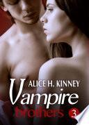 Libro de Vampire Brothers 3 (deutsche Version)