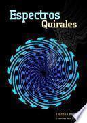 Libro de Espectros Quirales