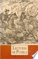 Libro de Lecturas De Puebla: Historia