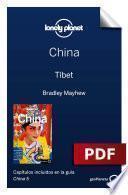 Libro de China 5. Tíbet