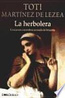 Libro de La Herbolera