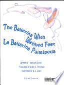 Libro de Bailarina Palmipeda
