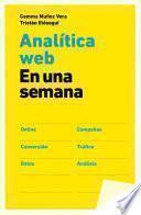 Libro de Analítica Web En Una Semana