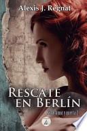 Libro de Rescate En Berlin