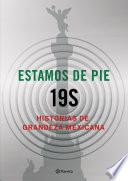 Libro de Estamos De Pie