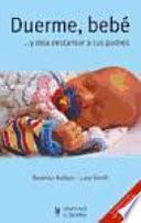 Libro de Duerme, Bebé