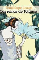 Libro de Las Reinas De Polanco