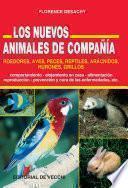Libro de Nuevos Animales De Compañía