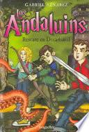 Libro de Los Andaluins / The Andaluins