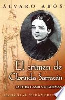 Libro de El Crimen De Clorinda Sarracán