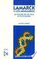 Libro de Lamarck Y Los Mensajeros