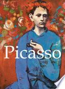 Libro de Picasso