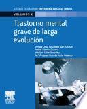 Libro de Trastorno Mental Grave De Larga Evolución