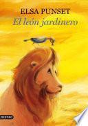 Libro de El León Jardinero