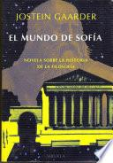 Libro de El Mundo De Sofía