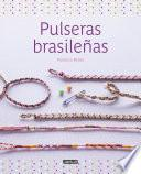 Libro de Pulseras Brasileñas