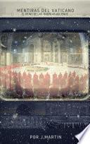 Libro de Mentiras Del Vaticano