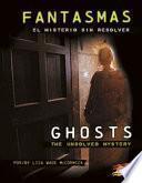Libro de Fantasmas/ghosts