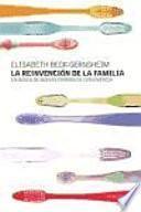 Libro de La Reinvención De La Familia