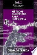 Libro de Métodos Numéricos Para Ingeniería