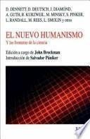 Libro de El Nuevo Humanismo Y Las Fronteras De La Ciencia