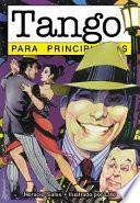 Libro de Tango Para Principiantes