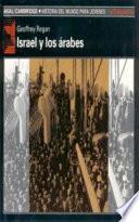 Libro de Israel Y Los árabes