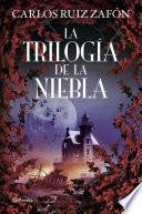 Libro de La Trilogía De La Niebla