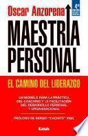 Libro de Maestría Personal