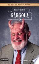 Libro de Profesor Gárgola