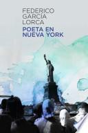 Libro de Poeta En Nueva York