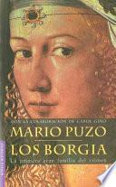 Libro de Los Borgia