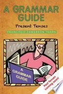 Libro de A Grammar Guide