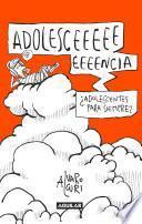 Libro de Adolesceeeencia