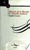 Libro de Historia De La Filosofía Ii