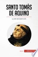 Libro de Santo Tomás De Aquino