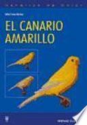 Libro de El Canario Amarillo