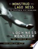 Libro de El Monstruo Del Lago Ness/the Loch Ness Monster