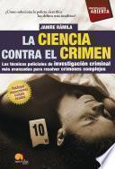Libro de La Ciencia Contra El Crimen