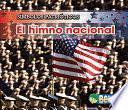 Libro de El Himno Nacional