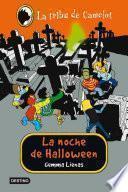 Libro de La Noche De Halloween