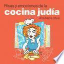 Libro de Risas Y Emociones De La Cocina Judía