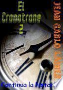 Libro de Cronotrone 02: Tiempo Perdido