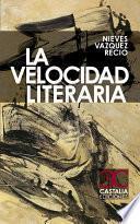 Libro de Velocidad Literaria