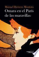 Libro de Omara En El París De Las Maravillas