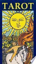 Libro de Tarot Rider Baraja/ Tarot Rider Deck