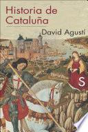 Libro de Historia De Cataluña